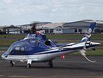 G-LCFC Agusta A109 Helicopter Ceilo Del Rey Co Ltd (29516639596).jpg