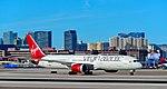 """G-VNEW Virgin Atlantic Airways Boeing 787-9 Dreamliner s-n 40956 """"Birthday Girl"""" (38694231665).jpg"""