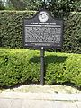 GA Savannah Scarbrough House marker01.jpg