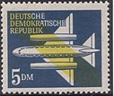 GDR-stamp Luftpost 500 1957 Mi. 615.JPG