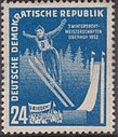 GDR-stamp Wintersport 1952 Mi. 299.JPG