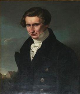 Hans Conon von der Gabelentz German linguist (1807-1874)