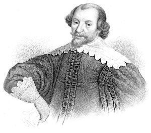 Gabriel Gustafsson Oxenstierna