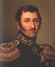 Ludwig von Hagemeister Russian explorer