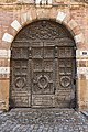 Gaillac - Maison Yversen - La porte.jpg