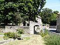 Gaillon-sur-Montcient (78), parc de la mairie.jpg