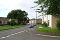 Gainsborough Drive, Sydenham, Leamington Spa - geograph.org.uk - 1429974.jpg