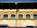 Galeria d'arquets del palau de Benicarló, València.JPG
