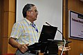 Ganga Singh Rautela - Presentation - Recent Trends in Museums - VMPME Workshop - Science City - Kolkata 2015-07-15 8578.JPG