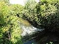 Ganzeville (Seine-Mar.) la Ganzeville (rivière) 2.jpg