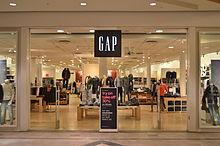 online här 100% kvalitet olika stilar Gap Inc. - Wikipedia