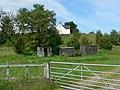 Garden gate^ - geograph.org.uk - 490729.jpg
