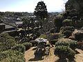 Garden of Former Residence of Nabeshima Family in Kojirokuji Area 18.jpg