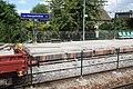 Gare de La Hacquinière en travaux le 2 août 2012 - 8.jpg