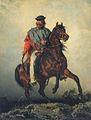 Garibaldi (Garibaldi a cavallo) - Filippo Palizzi.jpg