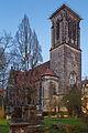 Gartenkirche church Marienstrasse Suedstadt Hannover Germany.jpg