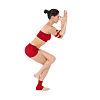 100px Garudasana Yoga Asana Nina Mel yoga asanas Liste des exercices et position à pratiquer