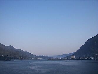 Gastineau Channel near Juneau, Alaska.jpg