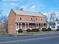 Gaston County Jail - Ca. 1848.jpg