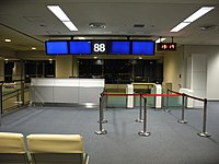 Gate 88 in Narita International Airport.jpg