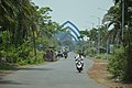 Gate of Digha - North-eastern View - Contai-Digha Road - NH 116B - East Midnapore 2015-05-02 9322.JPG