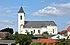 Gaubitsch parish church