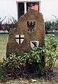 Gedenkstein Ostpreußendamm 166 (Lifel) Ostpreußische Landsmannschaft&1961.jpg