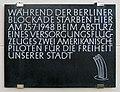 Gedenktafel Handjerystr 2 (Friedn) Berliner Blockade.jpg