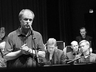 Geir Lysne Musical artist