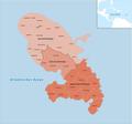 Gemeindeverbände in Martinique 2018.png