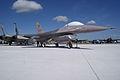 General Dynamics F-16A Fighting Falcon 78-0025 Block 5 GMB RSideFrontLower TICO 16March2014 (14663357644).jpg