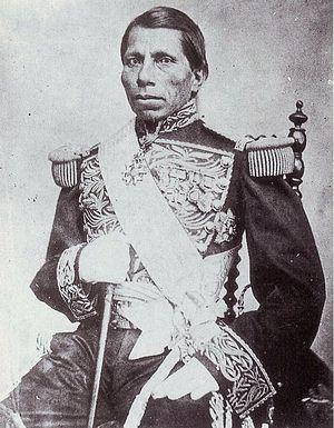 Tomás Mejía Camacho - Tomás Mejía