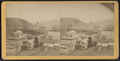 General view of village in Essex Co., N.Y, by G. W. Baldwin.png