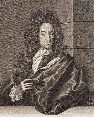 Georg Ernst Stahl - Georg Ernst Stahl