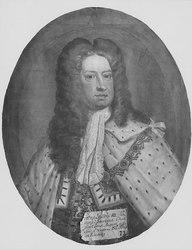 David von Cöln: Georg I, 1660-1727, konung av England
