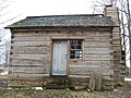 George Boxley Cabin, northern side.jpg