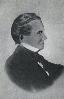 George Fitzhugh American activist