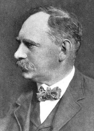 George H. Pegram - Image: George Herndon Pegram