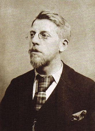 Georges Lemmen - Image: Georges Lemmen