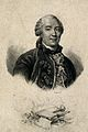 Georges Louis Leclerc, Comte de Buffon. Line engraving by E. Wellcome V0000883.jpg