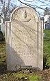 Geraldine Farrar Headstone December 2011.jpg