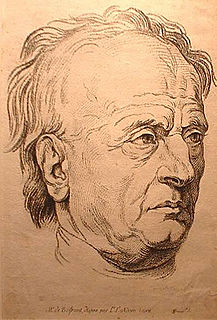 Germain Boffrand French architect