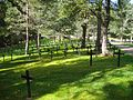 German WWI cemetery, Hohrod, Vosges mountains, France, 2006-09-06 (2).JPG
