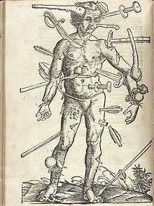 Battlefield medicine - Wikipedia