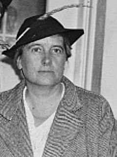 Gertrude C. Bussey American philosopher and activist
