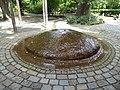 Gesundbrunnen Wasserbrunnen im Volkspark Humboldthain.jpg