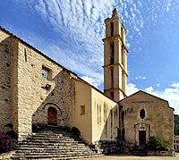 Ghisoni église Santa Maria.jpg
