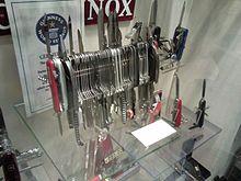 Swiss Army Knife Wikipedia