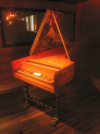 Keyboard instrument in the Musical Instrument ...