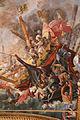 Giovanni Coli e Filippo Gherardi, storie della battaglia di lepanto, 1675-78, 08.JPG
